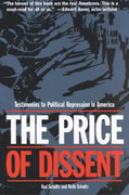 The Price of Dissent 1st Edition 9780520224025 0520224027
