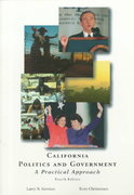 California Politics and Government 4th edition 9780030193835 0030193834