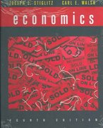 Economics 4th edition 9780393926224 0393926222
