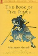 The Book of Five Rings 0 9780877738688 0877738688