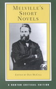 Melville's Short Novels 1st Edition 9780393976410 0393976416