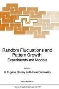 Random Fluctuations and Pattern Growth: Experiments and Models 1st edition 9780792300724 0792300726
