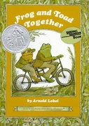 Frog and Toad Together 0 9780060239596 006023959X