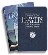 Prayers That Avail Much 25th edition 9781577947547 1577947541