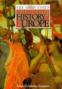 The Times Illustrated History of Europe 0 9780723007241 0723007241