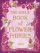 The Girls' Book of Flower Fairies 0 9780723262732 072326273X