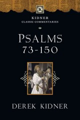 Psalms 73-150 1st Edition 9780830829385 0830829385