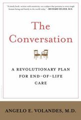 The Conversation 1st Edition 9781620408544 1620408546
