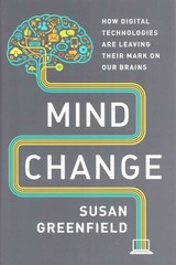 Mind Change 1st Edition 9780812993820 0812993829