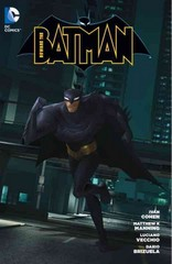 Beware the Batman Vol. 1 1st Edition 9781401249366 1401249361