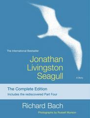 Jonathan Livingston Seagull 1st Edition 9781476793313 147679331X
