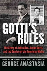 Gotti's Rules 1st Edition 9780062346872 0062346873