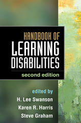 Handbook of Learning Disabilities 2nd Edition 9781462518685 1462518680