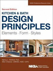 Kitchen and Bath Design Principles 2nd Edition 9781118715680 1118715683