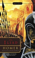 The Iliad 1st Edition 9780451474346 0451474341