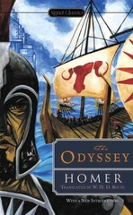 The Odyssey 1st Edition 9780451474339 0451474333