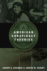 American Conspiracy Theories 1st Edition 9780199351817 0199351813