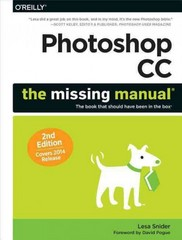 Photoshop CC 2nd Edition 9781491947197 1491947195
