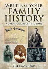 Writing Your Family History 1st Edition 9781781593721 1781593728