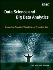 Data Science and Big Data Analytics 1st Edition 9781118876138 111887613X