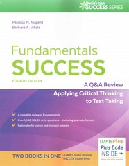 Fundamentals Success 4th Edition 9780803644144 0803644140