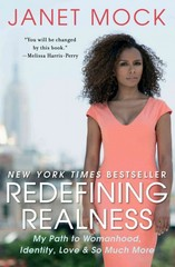 Redefining Realness 1st Edition 9781476709130 1476709130