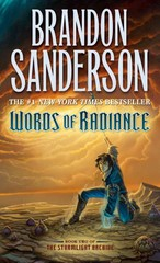 Words of Radiance 1st Edition 9780765365286 0765365286