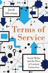 Terms of Service 1st Edition 9780062282460 0062282468