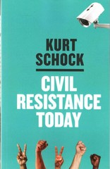Civil Resistance Today 1st Edition 9780745682679 0745682677