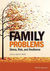 Family Problems 1st Edition 9781118348284 1118348281