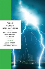 Flash Fiction International 1st Edition 9780393346077 0393346072