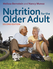 Nutrition for the Older Adult 2nd Edition 9781284048940 1284048942