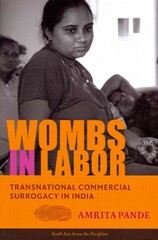 Wombs in Labor 1st Edition 9780231538183 0231538189