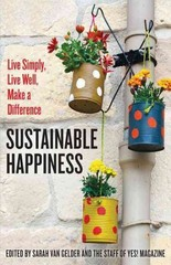Sustainable Happiness 1st Edition 9781626563292 1626563292