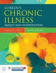 Lubkin's Chronic Illness 9th Edition 9781284049008 1284049000
