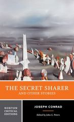 The Secret Sharer and Other Stories 1st Edition 9780393936339 0393936333