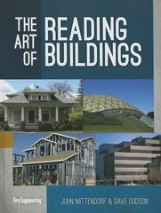 The Art of Reading Buildings 1st Edition 9781630181734 1630181730