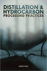 Distillation and Hydrocarbon Processing Practices 1st Edition 9781593703431 1593703430