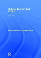 Cultural Tourism, 2nd Edition 2nd Edition 9781135041335 1135041334