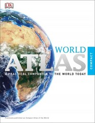 Compact Atlas of the World 6th Edition 9781465429919 1465429913