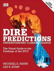 Dire Predictions 2nd Edition 9781465433640 1465433643
