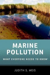 Marine Pollution 1st Edition 9780199996681 0199996687