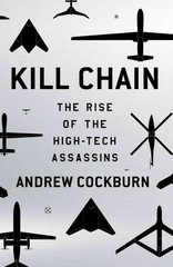Kill Chain 1st Edition 9780805099263 0805099263