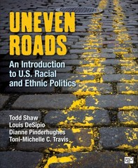 Uneven Roads 1st Edition 9781604265446 1604265442