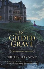 A Gilded Grave 1st Edition 9780425275849 0425275841