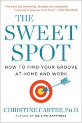 The Sweet Spot 1st Edition 9780553392043 0553392042