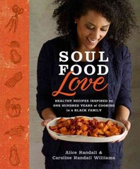 Soul Food Love 1st Edition 9780804137935 0804137935
