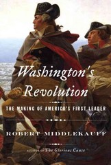 Washington's Revolution 1st Edition 9781101874233 1101874236