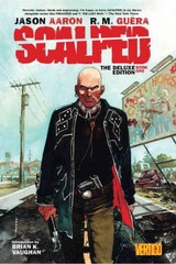 Scalped Deluxe Edition Book One 1st Edition 9781401250911 1401250912