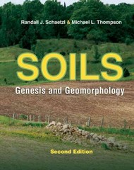 Soils 2nd Edition 9781107016934 1107016932